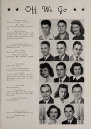 Page 17, 1943 Edition, Sturgis High School - Sturgensian Yearbook (Sturgis, MI) online yearbook collection
