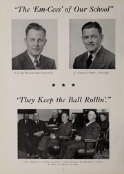 Page 10, 1944 Edition, Sturgis High School - Sturgensian Yearbook (Sturgis, MI) online yearbook collection