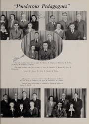 Page 11, 1944 Edition, Sturgis High School - Sturgensian Yearbook (Sturgis, MI) online yearbook collection