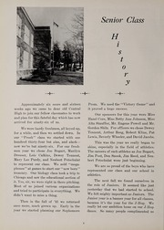 Page 12, 1944 Edition, Sturgis High School - Sturgensian Yearbook (Sturgis, MI) online yearbook collection