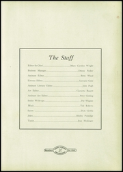 Page 7, 1945 Edition, Sturgis High School - Sturgensian Yearbook (Sturgis, MI) online yearbook collection