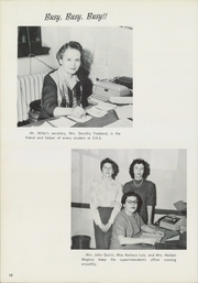 Page 14, 1961 Edition, Sturgis High School - Sturgensian Yearbook (Sturgis, MI) online yearbook collection