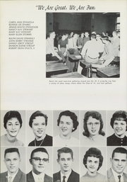 Page 54, 1961 Edition, Sturgis High School - Sturgensian Yearbook (Sturgis, MI) online yearbook collection