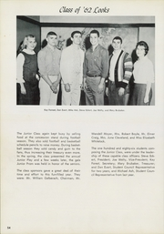 Page 58, 1961 Edition, Sturgis High School - Sturgensian Yearbook (Sturgis, MI) online yearbook collection