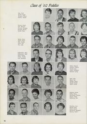 Page 60, 1961 Edition, Sturgis High School - Sturgensian Yearbook (Sturgis, MI) online yearbook collection