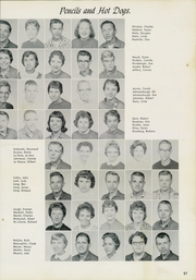 Page 61, 1961 Edition, Sturgis High School - Sturgensian Yearbook (Sturgis, MI) online yearbook collection