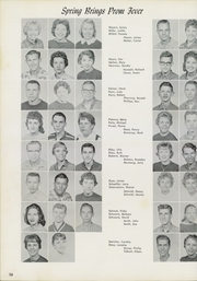 Page 62, 1961 Edition, Sturgis High School - Sturgensian Yearbook (Sturgis, MI) online yearbook collection