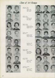 Page 66, 1961 Edition, Sturgis High School - Sturgensian Yearbook (Sturgis, MI) online yearbook collection