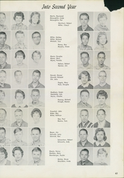 Page 67, 1961 Edition, Sturgis High School - Sturgensian Yearbook (Sturgis, MI) online yearbook collection