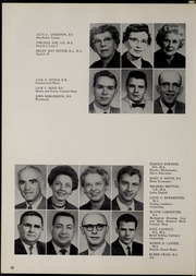Page 14, 1963 Edition, Sturgis High School - Sturgensian Yearbook (Sturgis, MI) online yearbook collection