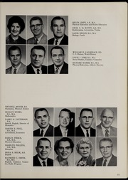 Page 15, 1963 Edition, Sturgis High School - Sturgensian Yearbook (Sturgis, MI) online yearbook collection