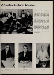 Page 13, 1965 Edition, Sturgis High School - Sturgensian Yearbook (Sturgis, MI) online yearbook collection