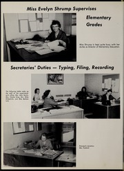 Page 16, 1965 Edition, Sturgis High School - Sturgensian Yearbook (Sturgis, MI) online yearbook collection