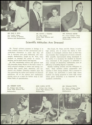 Page 15, 1955 Edition, Eaton Rapids High School - Eatonian Yearbook (Eaton Rapids, MI) online yearbook collection