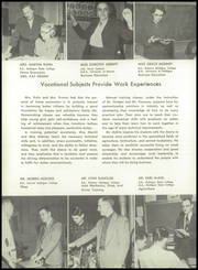 Page 16, 1955 Edition, Eaton Rapids High School - Eatonian Yearbook (Eaton Rapids, MI) online yearbook collection
