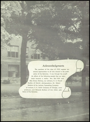 Page 7, 1955 Edition, Eaton Rapids High School - Eatonian Yearbook (Eaton Rapids, MI) online yearbook collection