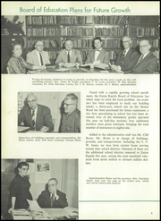 Page 10, 1958 Edition, Eaton Rapids High School - Eatonian Yearbook (Eaton Rapids, MI) online yearbook collection