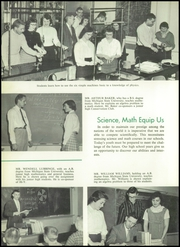 Page 12, 1958 Edition, Eaton Rapids High School - Eatonian Yearbook (Eaton Rapids, MI) online yearbook collection