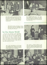 Page 13, 1958 Edition, Eaton Rapids High School - Eatonian Yearbook (Eaton Rapids, MI) online yearbook collection