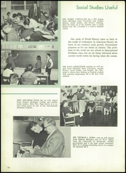 Page 14, 1958 Edition, Eaton Rapids High School - Eatonian Yearbook (Eaton Rapids, MI) online yearbook collection