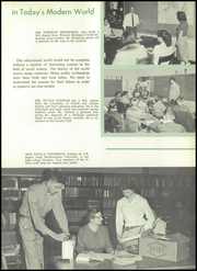 Page 15, 1958 Edition, Eaton Rapids High School - Eatonian Yearbook (Eaton Rapids, MI) online yearbook collection