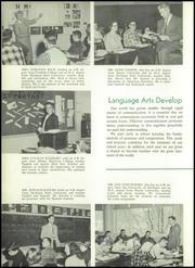 Page 16, 1958 Edition, Eaton Rapids High School - Eatonian Yearbook (Eaton Rapids, MI) online yearbook collection