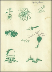 Page 3, 1958 Edition, Eaton Rapids High School - Eatonian Yearbook (Eaton Rapids, MI) online yearbook collection