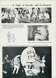 Page 15, 1960 Edition, Eaton Rapids High School - Eatonian Yearbook (Eaton Rapids, MI) online yearbook collection