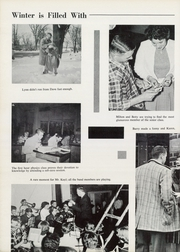 Page 16, 1960 Edition, Eaton Rapids High School - Eatonian Yearbook (Eaton Rapids, MI) online yearbook collection