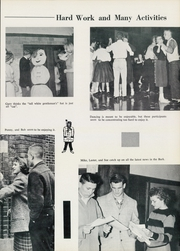 Page 17, 1960 Edition, Eaton Rapids High School - Eatonian Yearbook (Eaton Rapids, MI) online yearbook collection