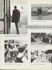 Page 10, 1964 Edition, Eaton Rapids High School - Eatonian Yearbook (Eaton Rapids, MI) online yearbook collection