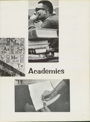 Page 13, 1964 Edition, Eaton Rapids High School - Eatonian Yearbook (Eaton Rapids, MI) online yearbook collection