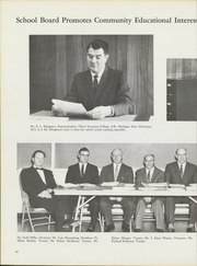 Page 14, 1964 Edition, Eaton Rapids High School - Eatonian Yearbook (Eaton Rapids, MI) online yearbook collection