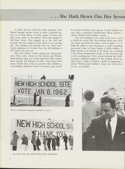 Page 8, 1964 Edition, Eaton Rapids High School - Eatonian Yearbook (Eaton Rapids, MI) online yearbook collection