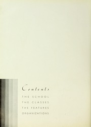 Page 10, 1938 Edition, Tyler Junior College - Apache Yearbook (Tyler, TX) online yearbook collection