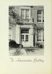 Page 12, 1938 Edition, Tyler Junior College - Apache Yearbook (Tyler, TX) online yearbook collection