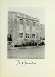 Page 13, 1938 Edition, Tyler Junior College - Apache Yearbook (Tyler, TX) online yearbook collection