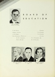 Page 14, 1938 Edition, Tyler Junior College - Apache Yearbook (Tyler, TX) online yearbook collection