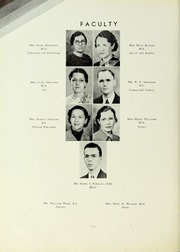Page 16, 1938 Edition, Tyler Junior College - Apache Yearbook (Tyler, TX) online yearbook collection