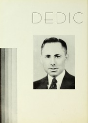 Page 8, 1938 Edition, Tyler Junior College - Apache Yearbook (Tyler, TX) online yearbook collection