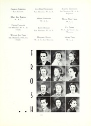 Page 13, 1939 Edition, Tyler Junior College - Apache Yearbook (Tyler, TX) online yearbook collection