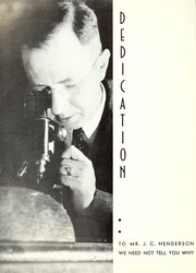 Page 4, 1939 Edition, Tyler Junior College - Apache Yearbook (Tyler, TX) online yearbook collection