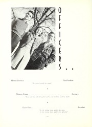 Page 8, 1939 Edition, Tyler Junior College - Apache Yearbook (Tyler, TX) online yearbook collection