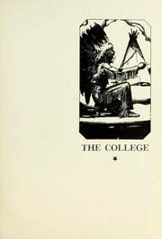 Page 9, 1941 Edition, Tyler Junior College - Apache Yearbook (Tyler, TX) online yearbook collection