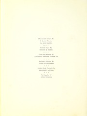 Page 6, 1942 Edition, Tyler Junior College - Apache Yearbook (Tyler, TX) online yearbook collection
