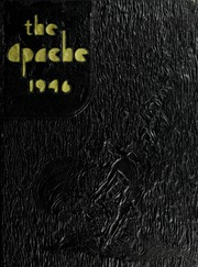 Tyler Junior College - Apache Yearbook (Tyler, TX) online yearbook collection, 1946 Edition, Page 1
