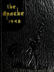 Tyler Junior College - Apache Yearbook (Tyler, TX) online yearbook collection, 1948 Edition, Page 1