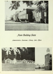 Page 10, 1960 Edition, Tyler Junior College - Apache Yearbook (Tyler, TX) online yearbook collection