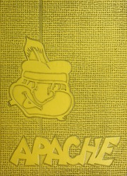 Tyler Junior College - Apache Yearbook (Tyler, TX) online yearbook collection, 1963 Edition, Page 1