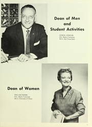 Page 15, 1969 Edition, Tyler Junior College - Apache Yearbook (Tyler, TX) online yearbook collection